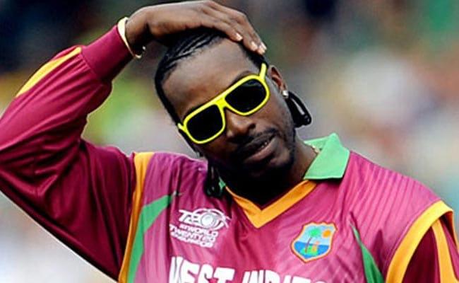 वर्ल्डकप-2019  में सीधी एंट्री पाने के लिए कड़ी मशक्कत करेगी विंडीज टीम : क्रिस गेल