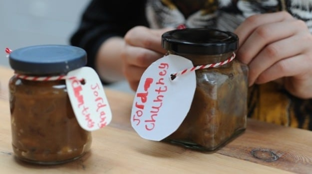 When It's a Jar: How to Make Your Own Chutney