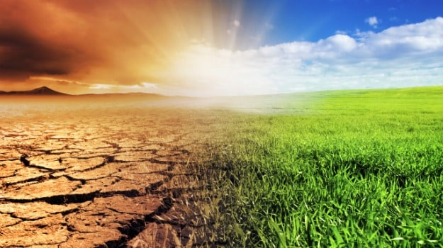 Ignoring Climate Change May Increase Nutrition Disorders