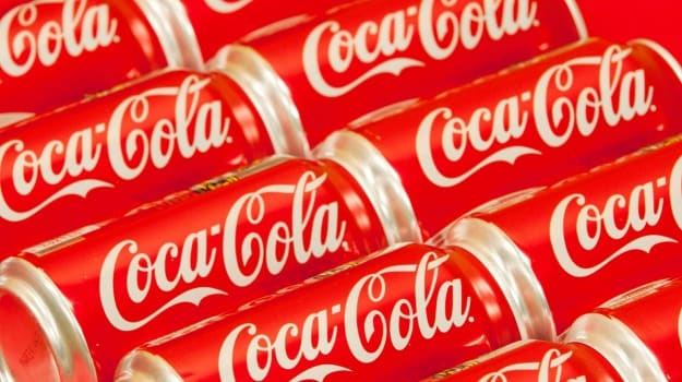 Coca-Cola Pays Nutritionists to Call Coke a 'Healthy Snack'