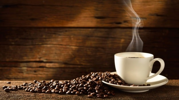 Coffee For a Healthy Heart: 3-5 cups a Day May Cut Risk of Heart Disease