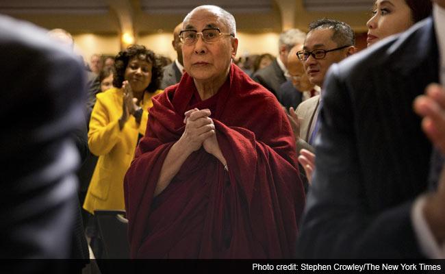 Thousands Gather to Celebrate Dalai Lama's 80th Birthday