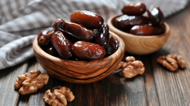Benefits of Eating Dates