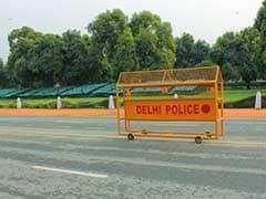 Bangladeshi Robbers Held In Delhi