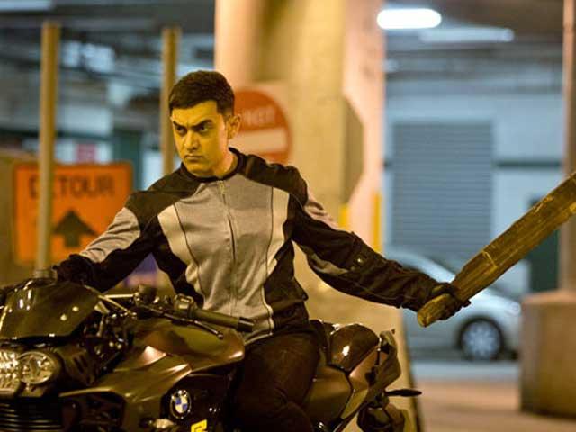 Did Aamir Khan Choose Dhoom 3 Over Detective Byomkesh Bakshy!?