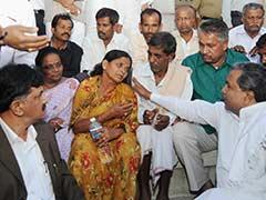 Karnataka IAS Officer DK Ravi's Death: 'I Want Justice,' Says His Mother, Demands CBI Probe