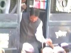 Former UP Minister DP Yadav Gets Life Term In A Murder Case