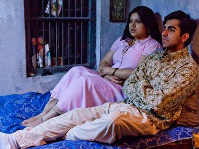 Not Just 'Lesbian,' Four Hindi Words Replaced in Dum Laga Ke Haisha