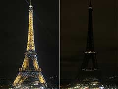 Lights Out as Millions Around the World Mark Earth Hour
