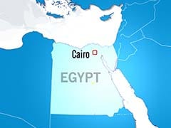 Egyptian Policeman Charged Over Protest Shooting Captured On Film