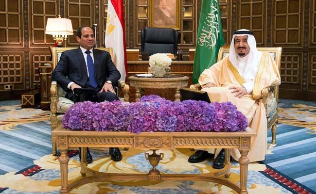 Egyptian, Turkish Leaders Visit Saudi Arabia