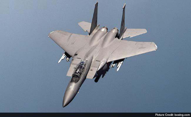 US, Qatar Agree F-15 Fighter Sale