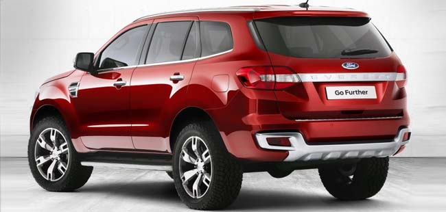 The car gets a bold chrome and EcoSport-like trapezoidal grille swept-back head-l&s and new fog-l& housings. The meaty wheel-arches on the sides give ... & Next Generation Ford Endeavour Coming Soon to India - NDTV CarAndBike markmcfarlin.com