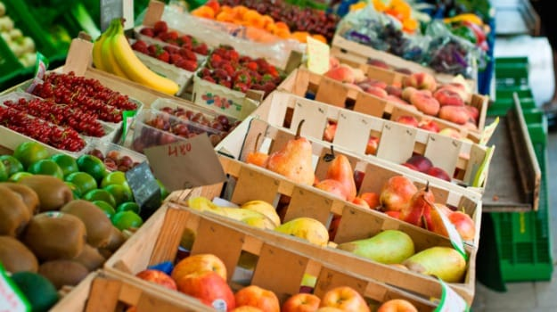 New Cold Storage That Can Save 2000 Tonnes of Fruits