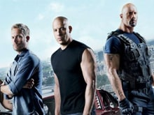 Paul Walker, Vin Diesel's <I> Furious 7</i> to Release on April 2 in India