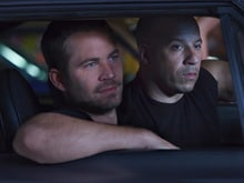 <i>Furious 7</i> Screening Halted in Thailand