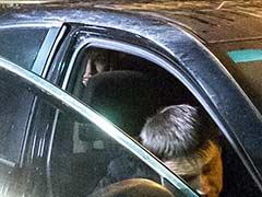 Girlfriend Who Witnessed Boris Nemtsov Murder Reaches Kiev