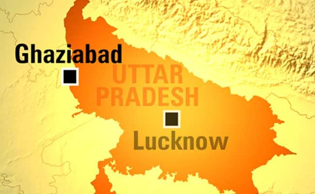 In Ghaziabad, Man Allegedly Shoots Wife Dead