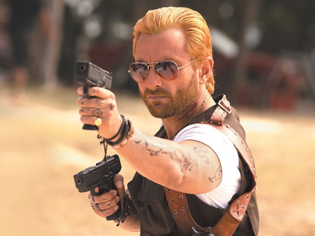 Go Goa Gone Heads to Japan on March 21