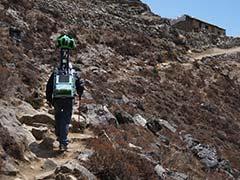 Google Launches Virtual Tour of Nepal's Everest Region