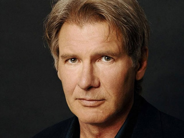 Harrison Ford 'Battered' After the Plane Crash, 'But Okay'