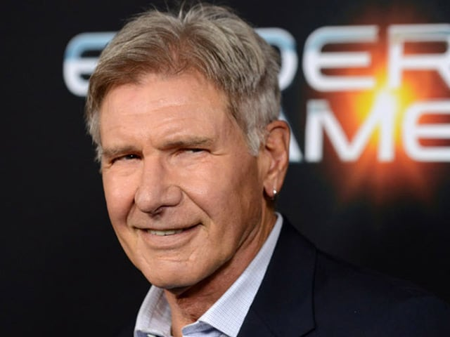 Harrison Ford Leaves Hospital a Month After Plane Crash
