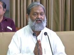No Handshake, Just Namaste to Avoid Swine Flu, Says Haryana Minister