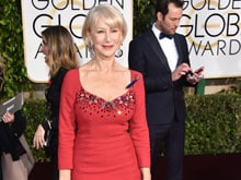 Helen Mirren Wants to Play a 'Mad Driver' in <i>Fast and Furious 8</i>