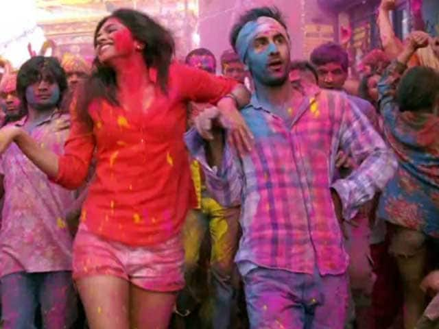 Holi Hai: 10 Songs To Put on Your Playlist