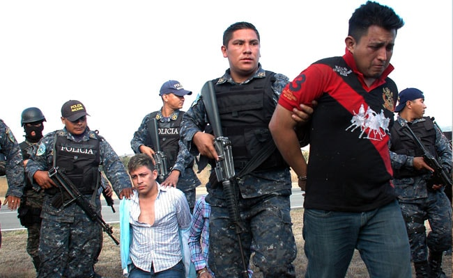 3 Dead, 32 Injured in Overcrowded Honduran Prison Riot