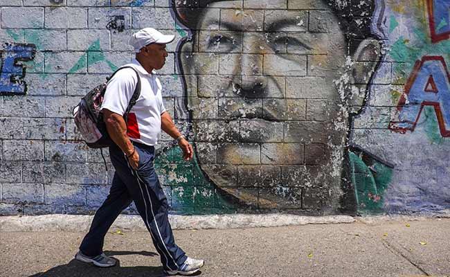 In Crisis-Hit Venezuela, Even Opponents Miss Hugo Chavez