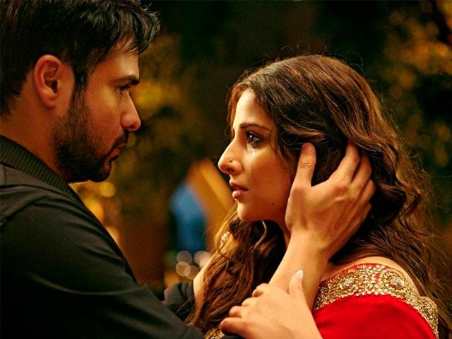 Hamari Adhuri Kahani Trailer to Come With Mr. X Release