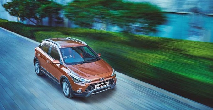 Hyundai i20 Active Launched in India; Prices Start at Rs 6.38 Lakh
