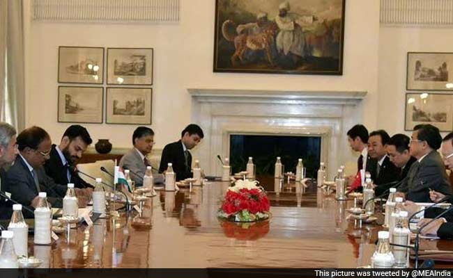 India, China Agree on Early Resolution of Border Disputes
