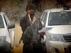 Boko Haram-Islamic State Pledge is 'Act of Desperation', Says Nigerian Government