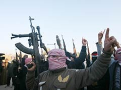 Palestinians Trapped as Jihadists Seize Most of Syria camp
