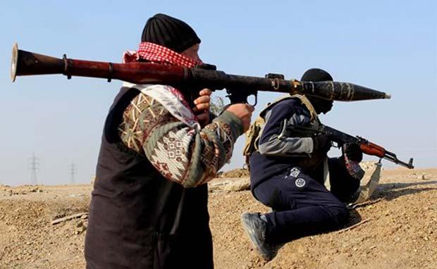 Islamic State Pays Recruiters $10,000 Per Person: UN