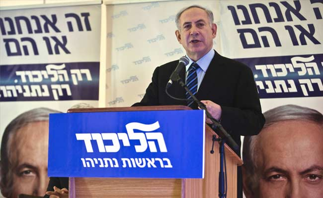 US-Israel Ties Fraying Over Prime Minister Benjamin Netanyahu's Speech