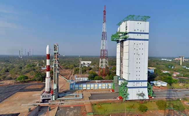 Navigation Satellite IRNSS-1D to be Launched From Sriharikota on Saturday