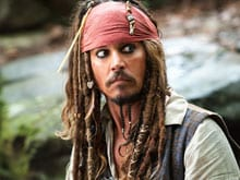 Johnny Depp Injured on the Sets of <i>Pirates of the Caribbean 5</i> in Australia