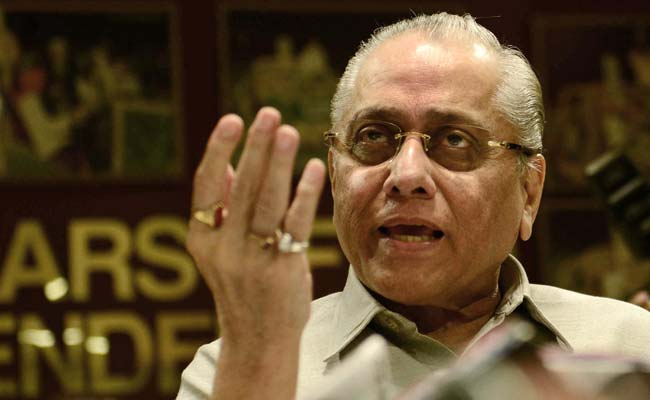 Jagmohan Dalmiya: The 'Bengal Tiger' of Indian Cricket