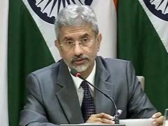No Reason Why India, China Can't Handle Border Differences This Time: Foreign Secretary S Jaishankar