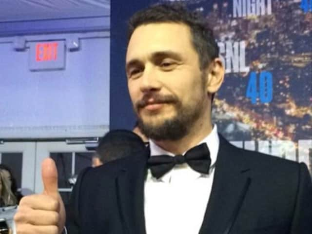 James Franco on His Sexuality: I'm Gay in My Art