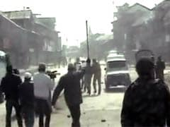 17-Year-Old Boy, Injured In Clashes In Baramulla, Dies