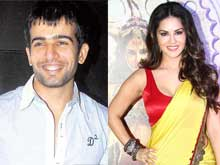 Jay Bhanushali: Would Rather Be Insecure of Male Actors Than Sunny Leone