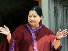 Supreme Court Refuses to Stay Hearing on Jayalalithaa's Plea on Assets Case