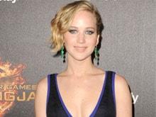 Jennifer Lawrence to Star in Steven Spielberg's <i>It's What I Do</i>