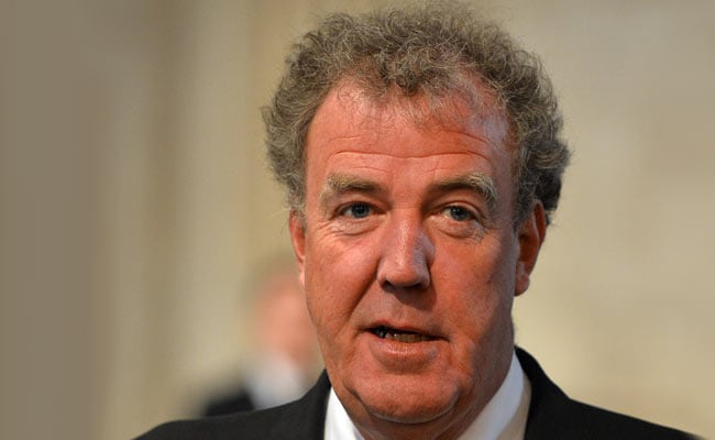 Sacked 'Top Gear' Star Jeremy Clarkson Defends Co-Worker He Attacked