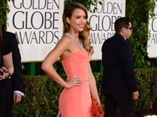 Jessica Alba: Acting is Like a Vacation