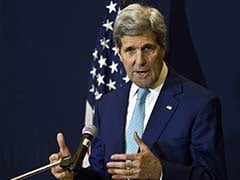 Don't Interfere in Iran Talks, John Kerry Urges to United States Congress